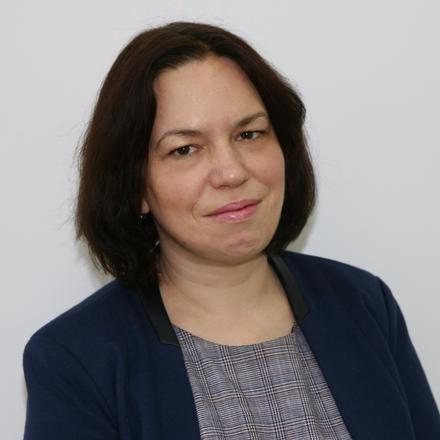 Соловьева Виктория Анатольевна