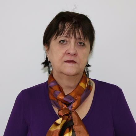 Виноградская Нина Андреевна