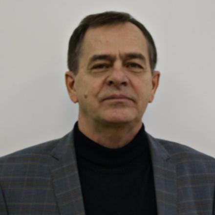 Власенко Евгений Васильевич