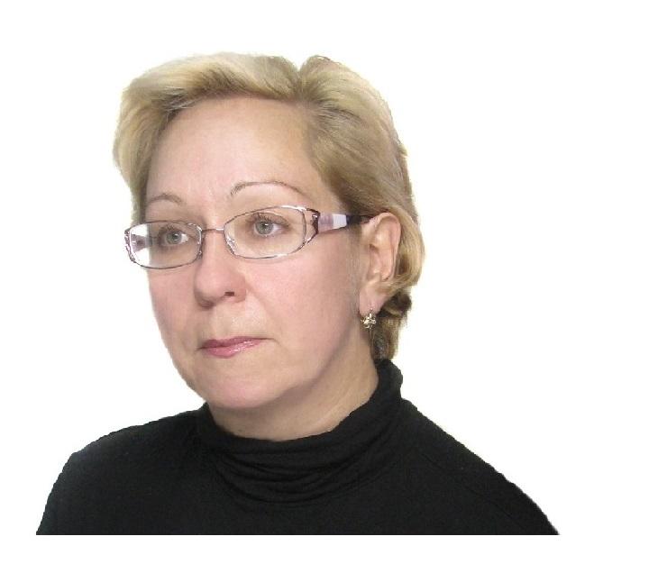 Студеникина Вера Анатольевна