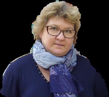 Богородицкая Ольга Дмитриевна