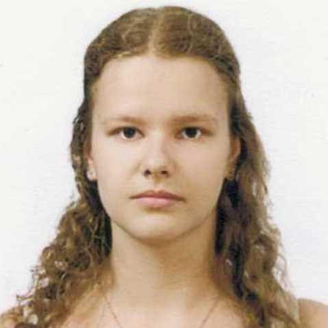 Демкина Виктория Александровна