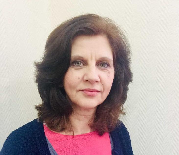 Куликова Наталья Вячеславовна