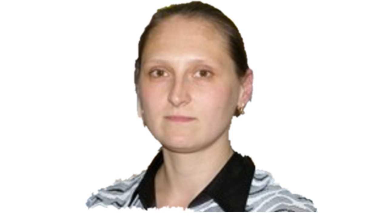 Харламова Лариса Викторовна