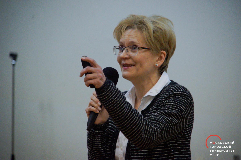 Лекции исеминары-тренинги профессора изГермании