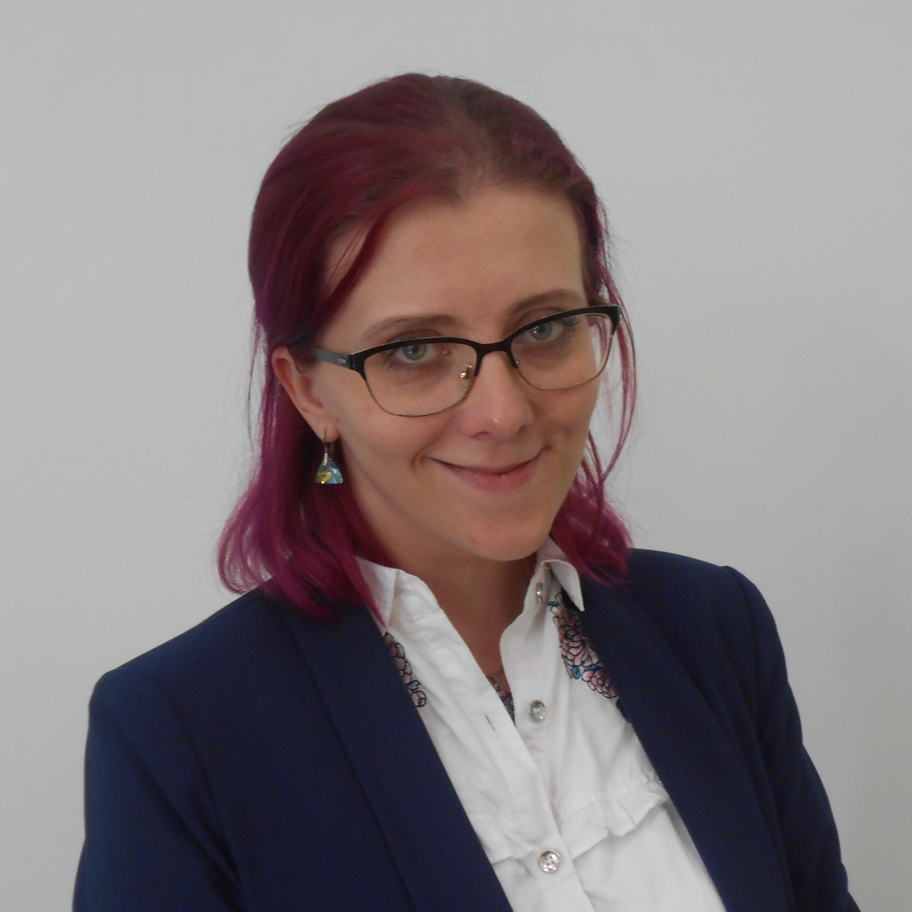 Дмитриева Лидия Вадимовна