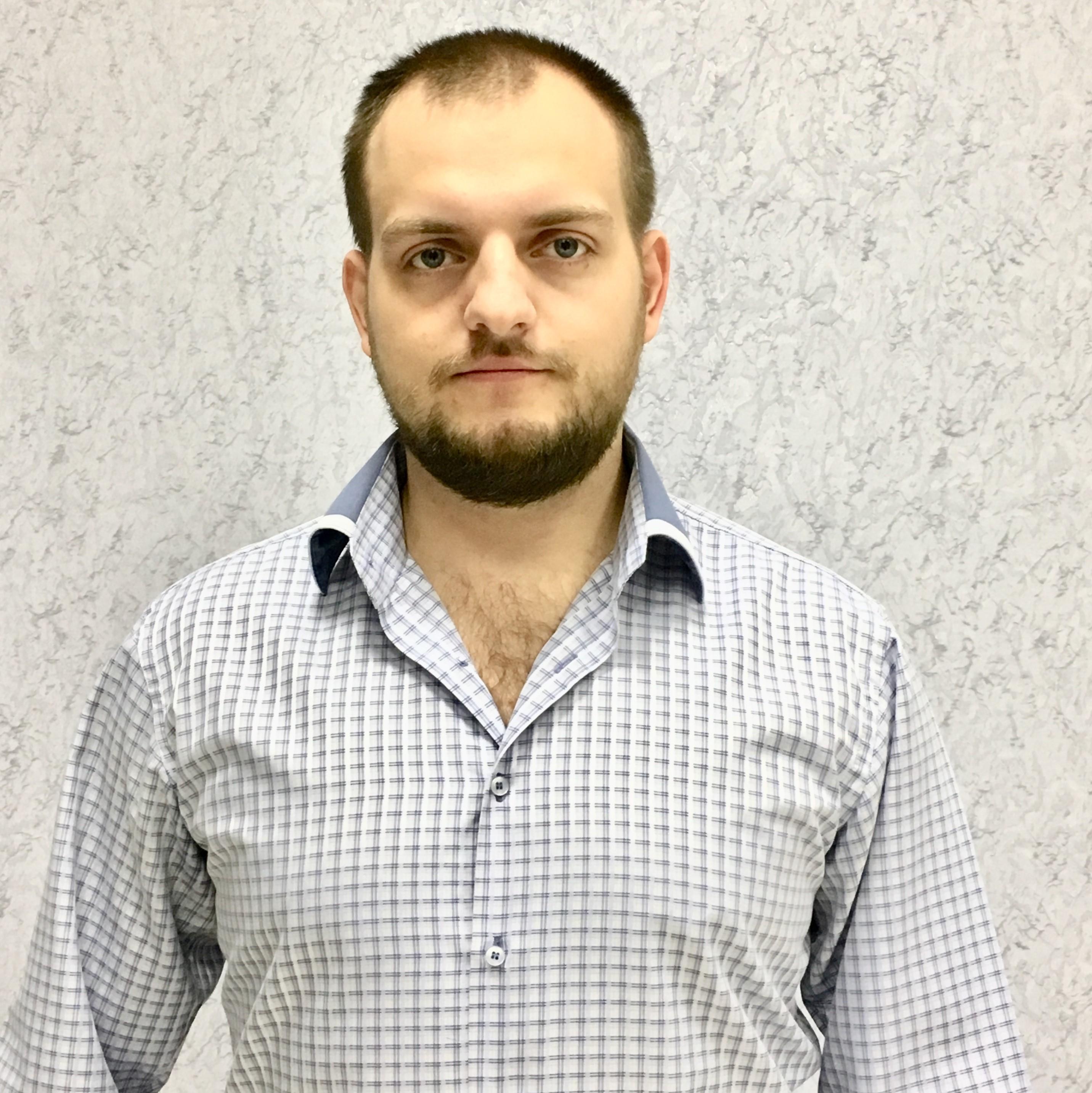 Синягин Михаил Михайлович