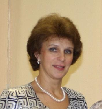 Карпухина Галина Юрьевна