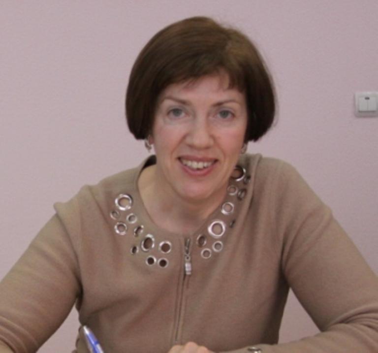 Ковалева Татьяна Михайловна