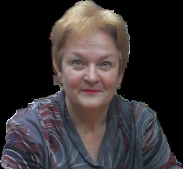Мамонтова Ирина Александровна