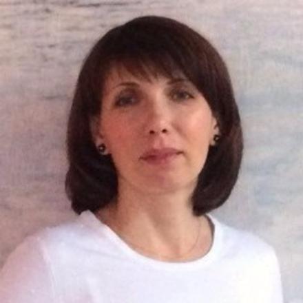 Никулина Алла Викторовна