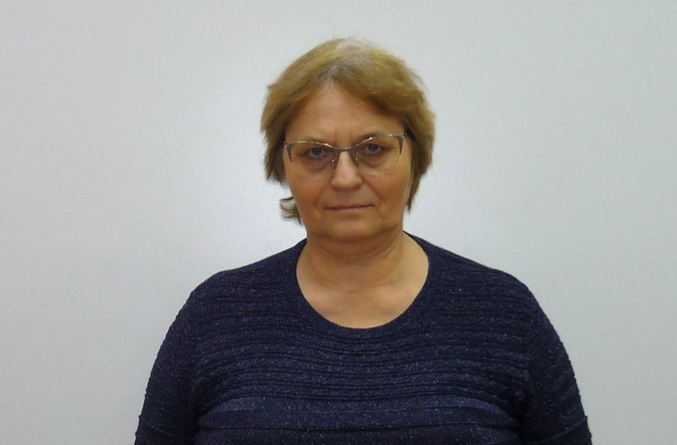 Чевтаева Ирина Юрьевна