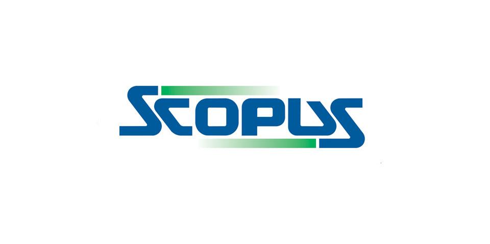 Доступ к базе данных Scopus