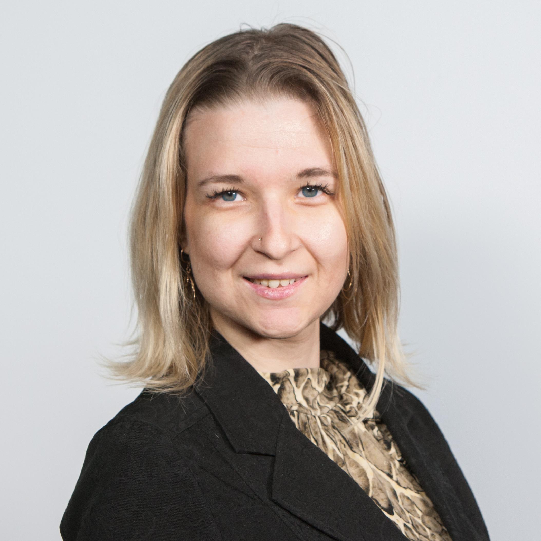 Халепа Ирина Юрьевна