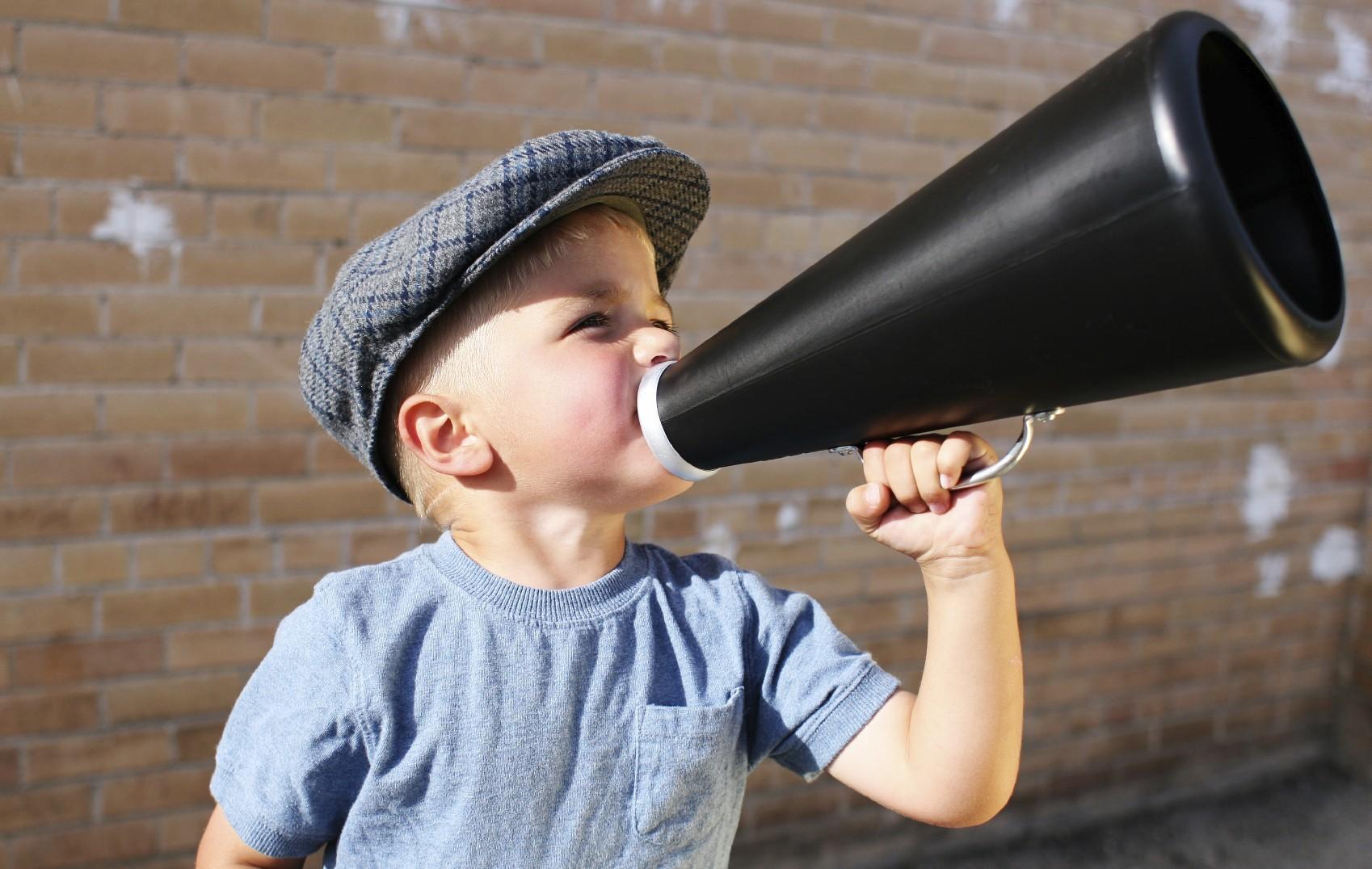 Открытый мастер-класс «Основы ораторского мастерства»