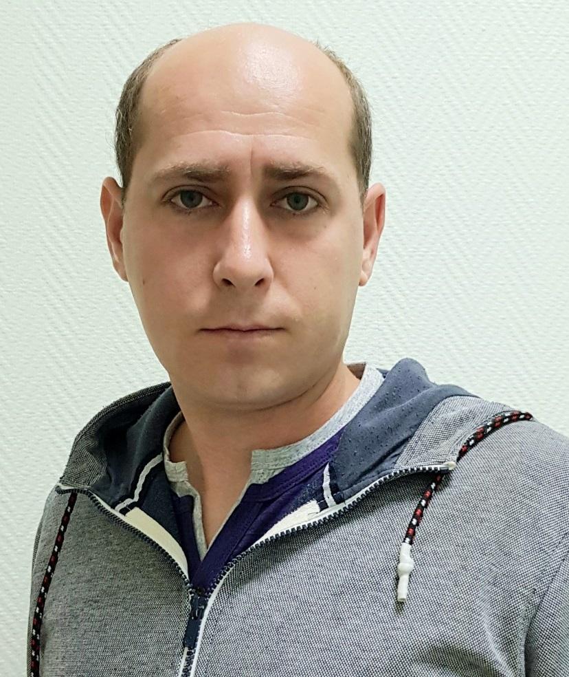 Булыгин Дмитрий Сергеевич