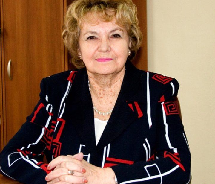 Выставка трудов С.А. Козловой (к юбилею автора)