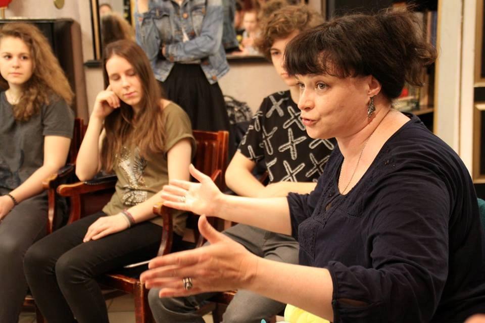 Курсы повышения квалификации «Практики педагогики искусства и театральной педагогики в социокультурном проекте»