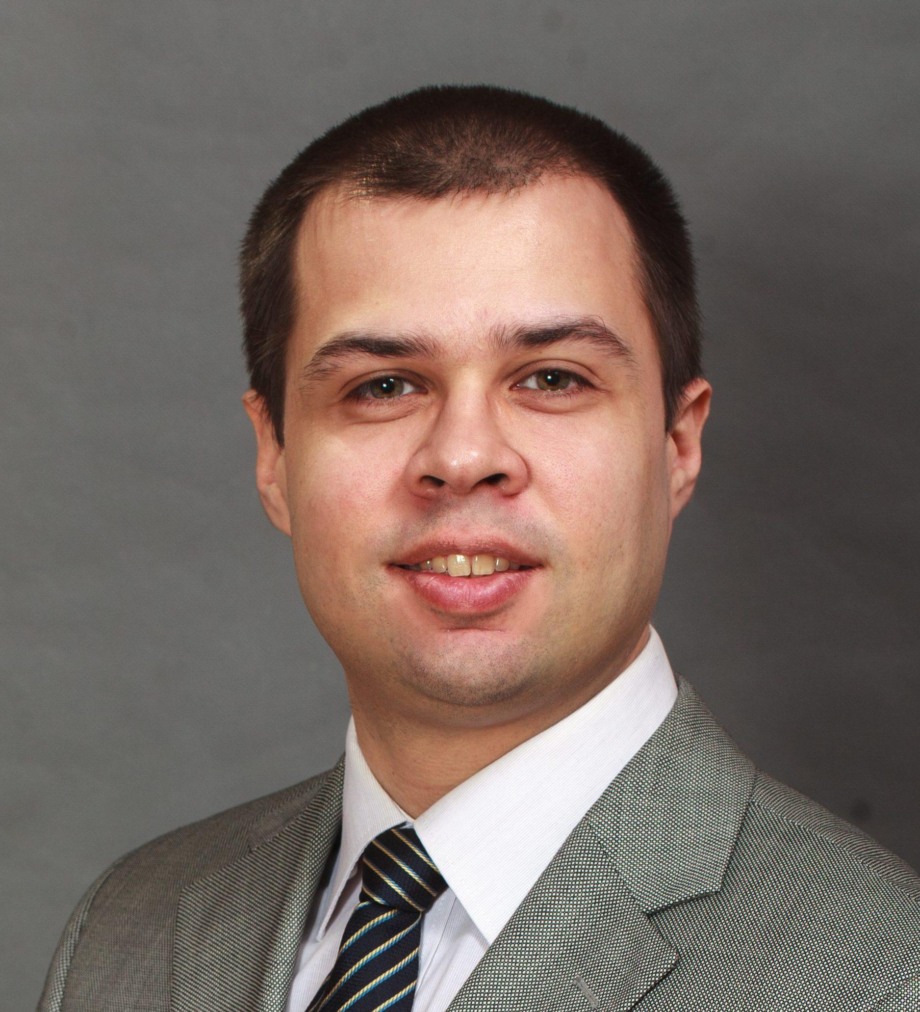 Водолазов Дмитрий Михайлович