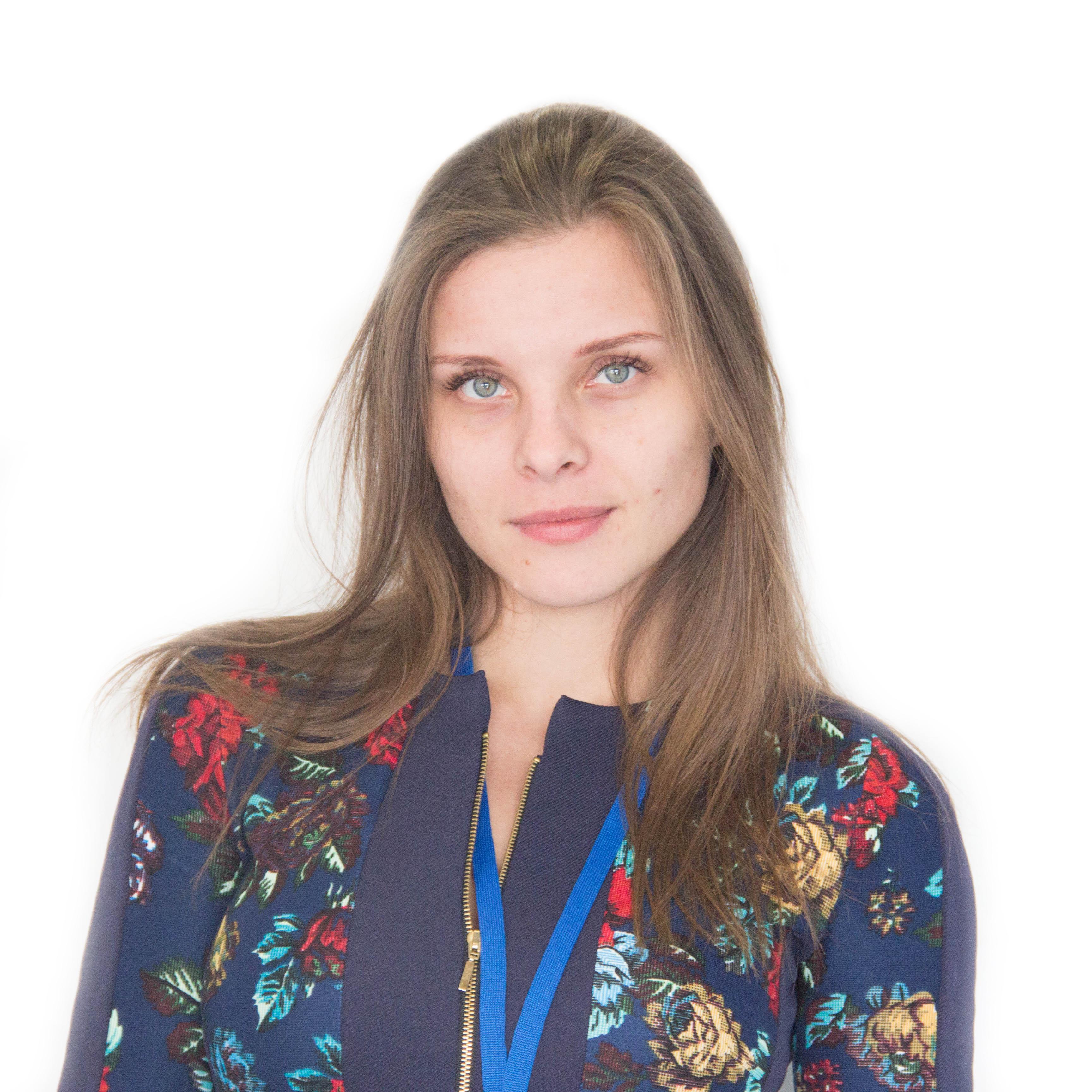 Денисова Юлиана Сергеевна