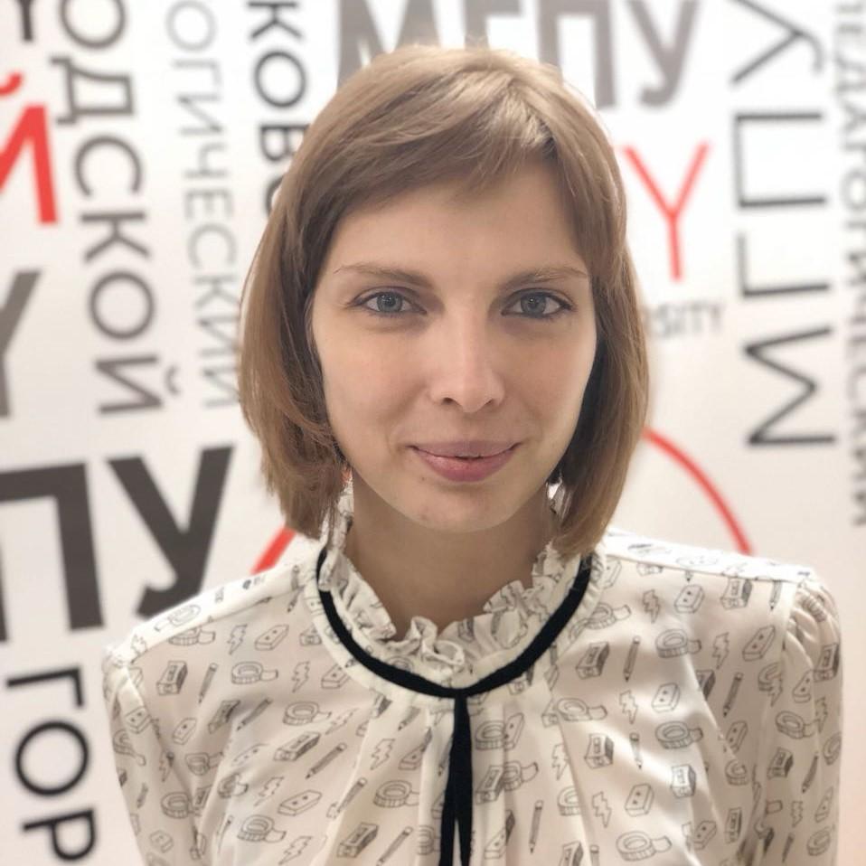Агеева Наталия Сергеевна