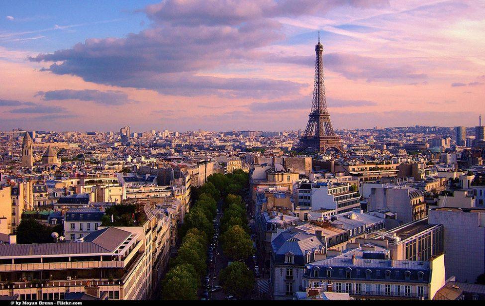 Хотите учиться во Франции?