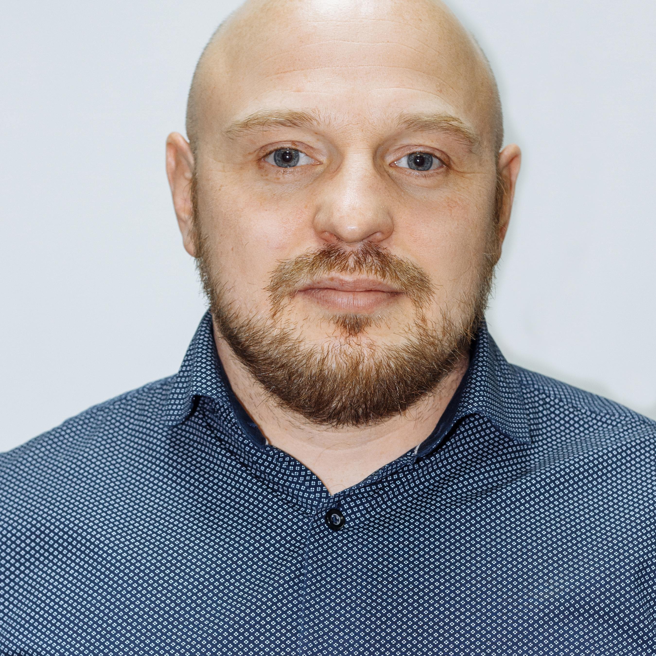 Овчинников Владимир Игоревич