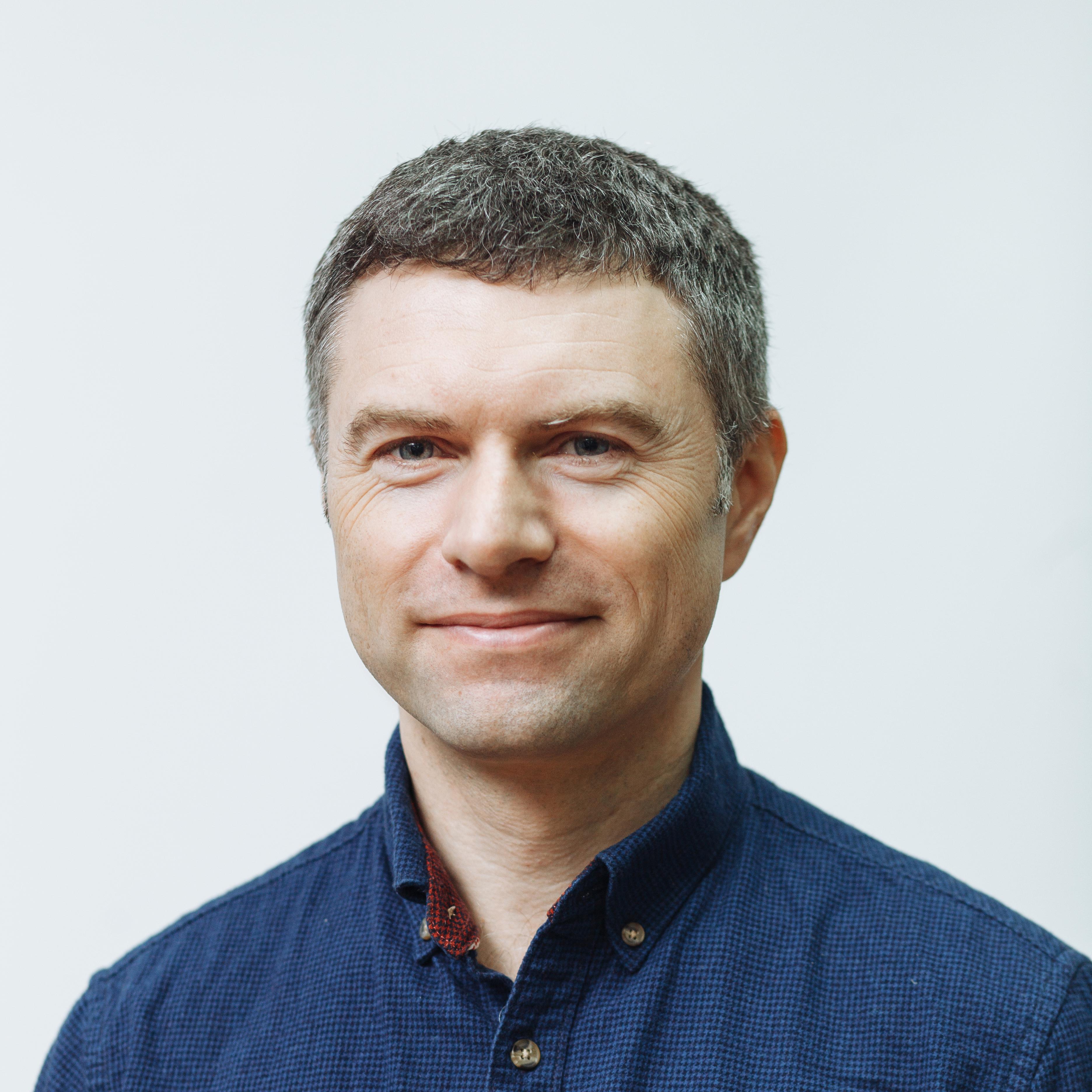 Чесноков Юрий Александрович