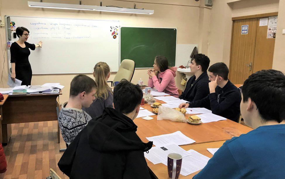 Конкурс Учебных судов