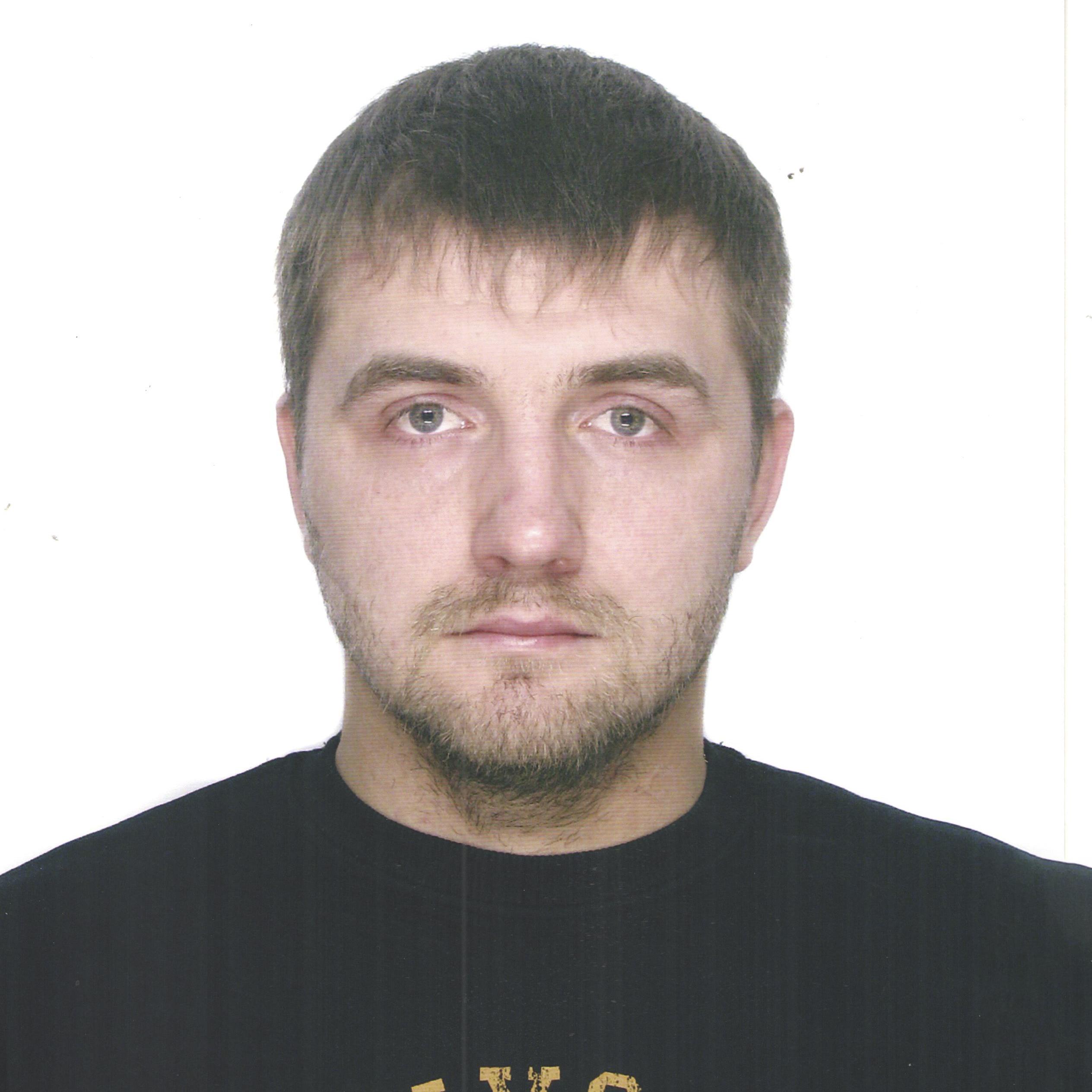 Кокорев Дмитрий Александрович