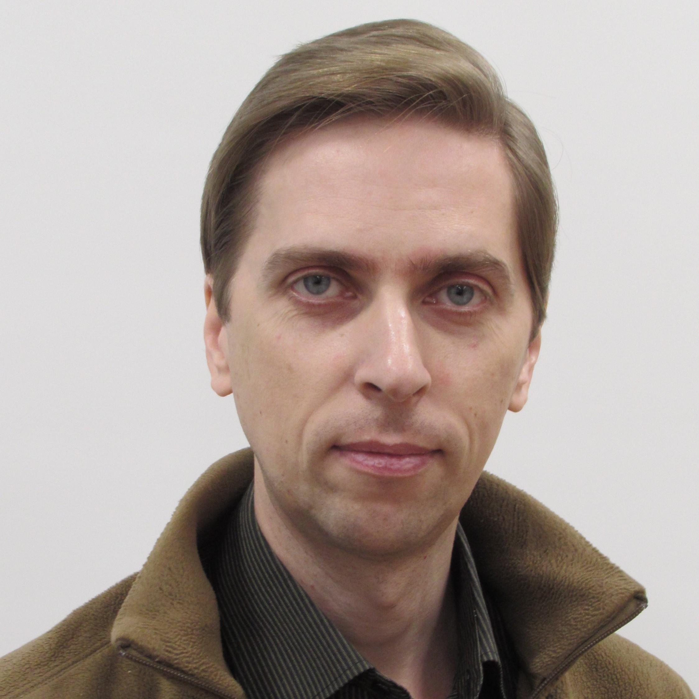 Кравцов Лев Геннадьевич