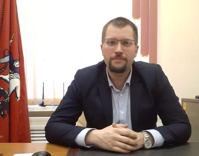 Новое назначение директора столичной школы
