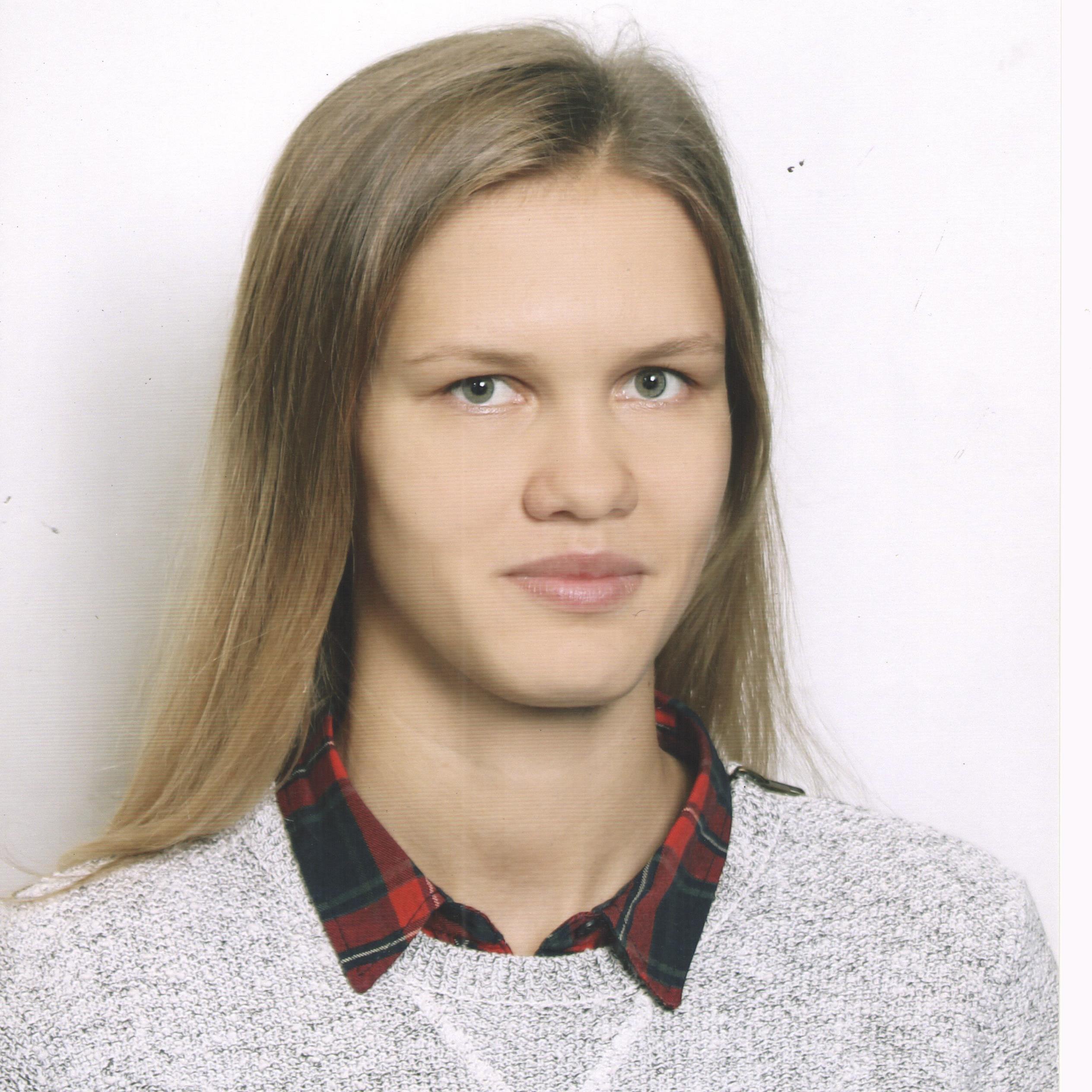 Корженевская Татьяна Сергеевна