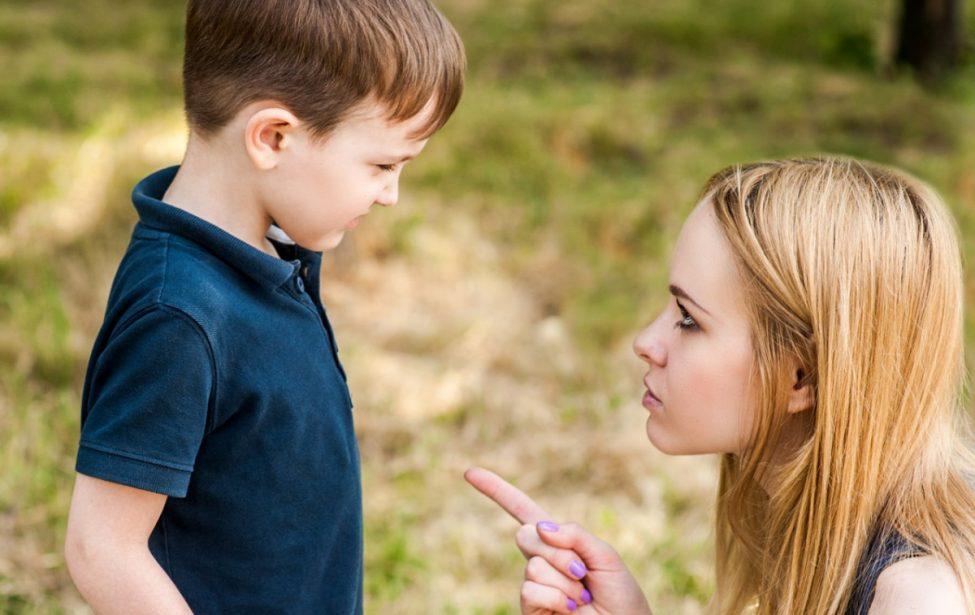 Воспитание — метафора или эффективная практика в критических ситуациях
