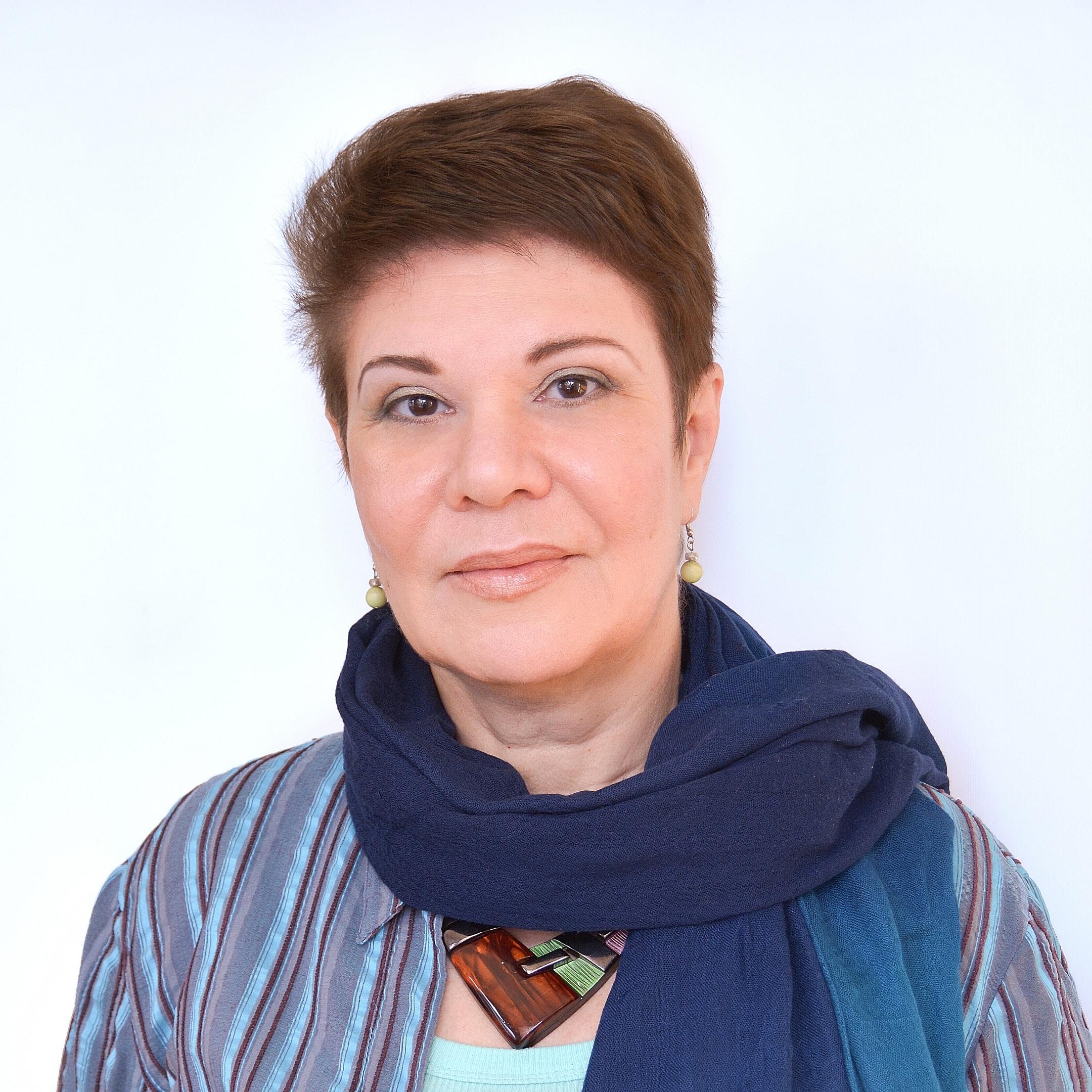 Люлевич Ирина Юрьевна