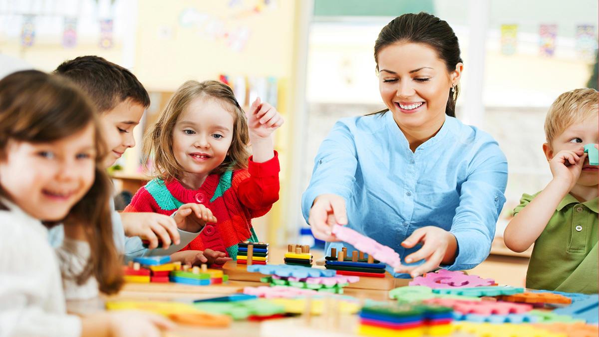 11−12апреля поговорим ораннем развитии детей сОВЗ