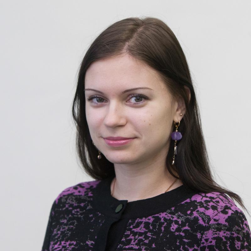 Миронова Ангелина Валерьевна