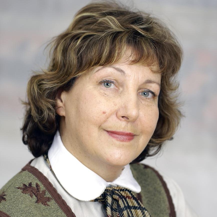 Быховская Ирина Марковна