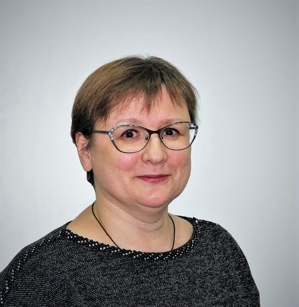 Маслякова Оксана Борисовна