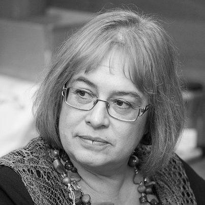 Никитина Александра Борисовна