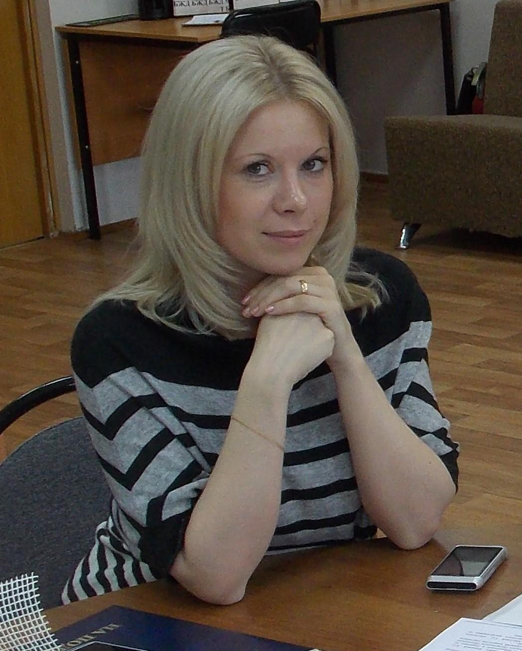 Дорофеева Евгения Юрьевна