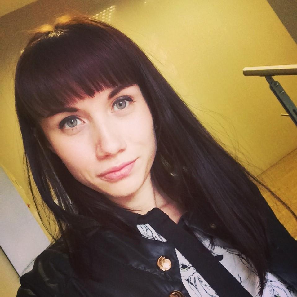 Николаева Кристина Сергеевна