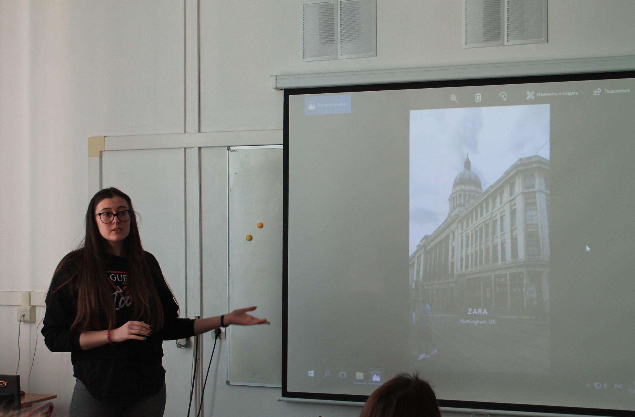 Личный опыт: русские студенты в Ноттингемском университете