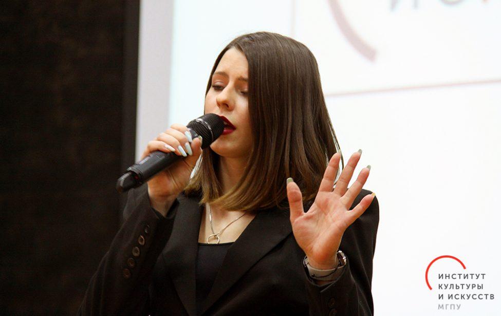 #КлассИКИ: Сценическое иактёрское мастерство вокалиста