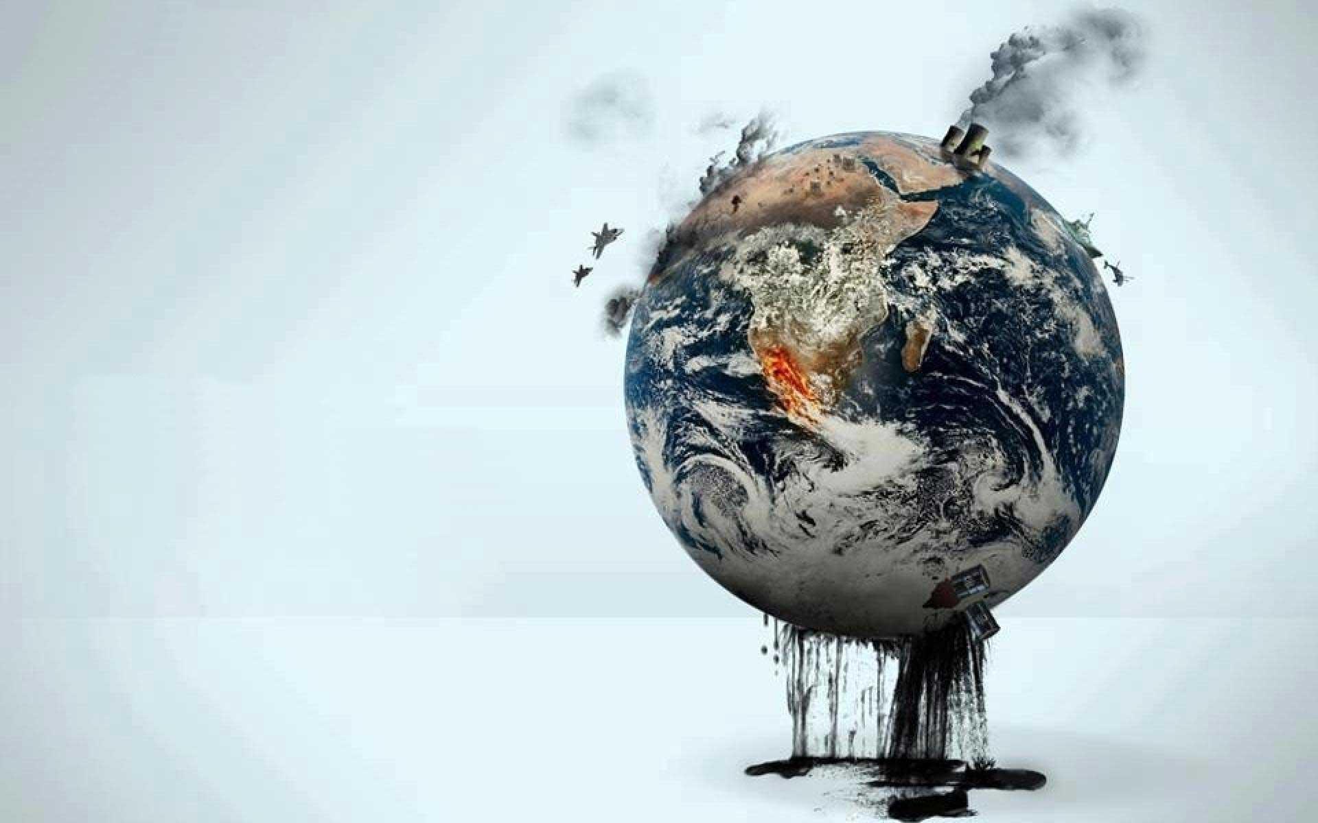 Экологическая безопасность вXXI веке