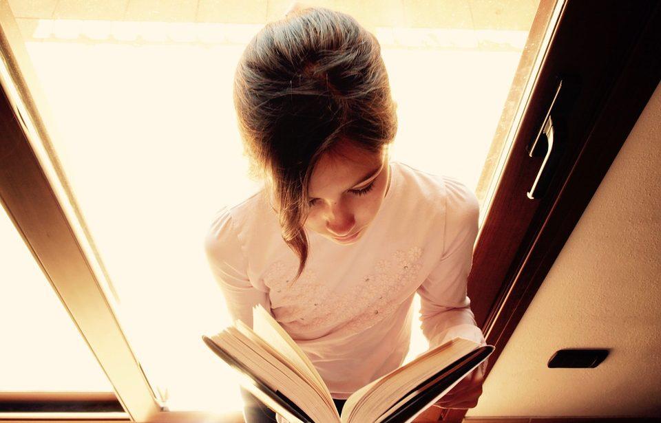 Новая эпоха детских книг. Интервью сЕкатериной Асоновой