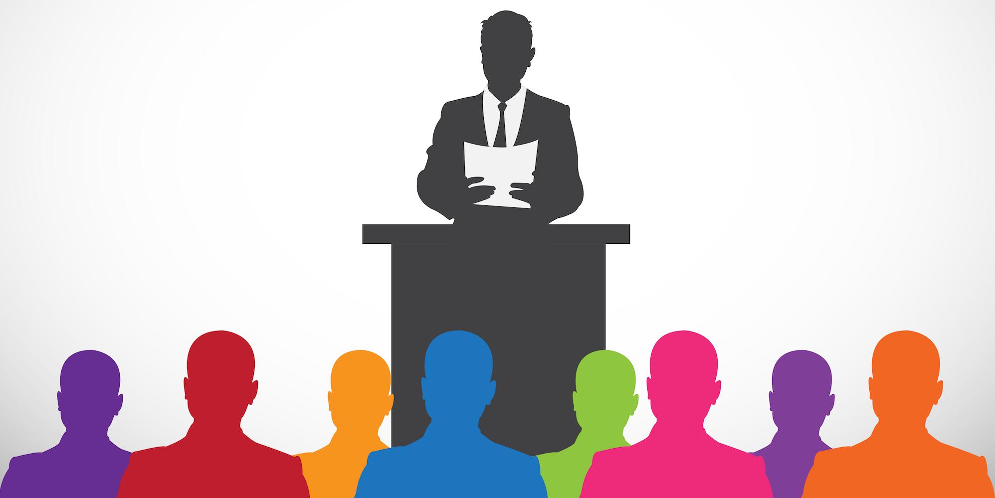 Конференция «Молодежь впрофессиональной перспективе» (17.04.2018)