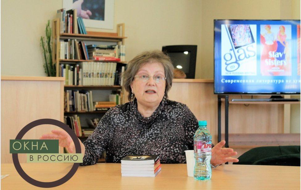Открытый семинар «Современная литература нехуже классики»
