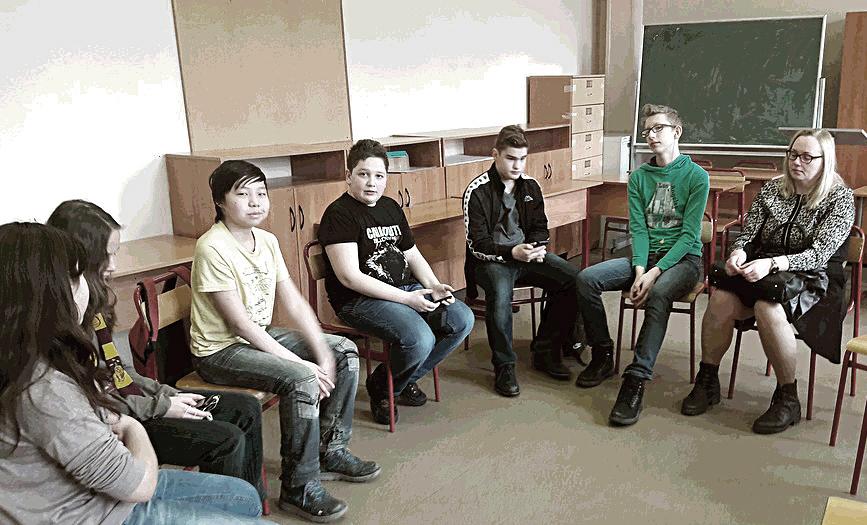24.03.2018 #КлассИКИ: Калейдоскоп аниматора