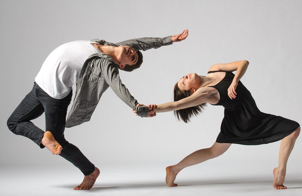 #КлассИКИ: Сценическое пространство— ритм, темп ихореография